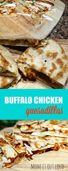 Make these easy buffalo chicken quesadillas for your next Taco Tuesday |Taco Tuesday|Quesadilla recipes|easy dinners|Cinco de Mayo Recipes|easy dinners|buffalo chicken|recipes|chicken recipes|30 minute meals|