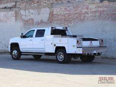 8' Douglass Hauler Body - Douglass Truck Bodies Custom Truck Beds, Custom Trucks, Utility Truck Beds, Welding Beds, Tool Drawers, Pickup Trucks, Bodies, Medium, Utility Closet