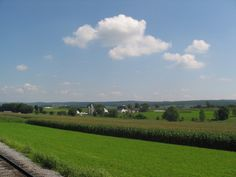 Lancaster pa (Amish country)