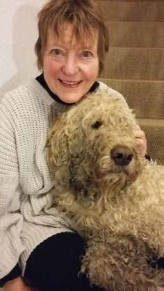 Today we are thrilled to welcome talented author and lovable Labradoodle, Dougal, and his owner, Sarah Stephenson, whose book Dougal's Diary was released yesterday. Thank you Sarah and Dougal, for ...