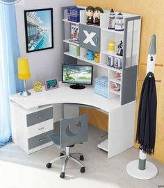 Schreibtisch X