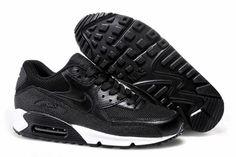 huge discount 641f1 1cd16 air max online,homme air max 90 noir et blanche Air Max Blanche, Nike