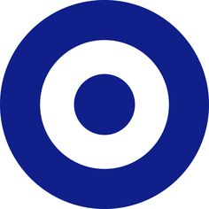Greece Hellenic Air Force Roundel