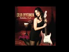 Erja Lyytinen - Forbidden Fruit ( Stavros ) - YouTube