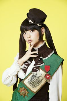 Sumire Uesaka - voice actress, singer