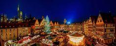 Genieten van de knusse kerstsfeer op de kerstmarkt in Duitsland met kerstreizen. Of doe je kerstinkopen in Londen of New York. Kerstshoppen en glühwein drinken. Vakantieboulevard.nl, verrassend andere reizen