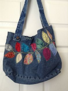 Jeans Recycling Jean Purses Purses And Bags Denim Crafts Bolsas Jeans Denim Ideas Handmade Purses Boho Bags Denim Bag Jean Purses, Purses And Bags, Denim Purse, Denim Crafts, Patchwork Bags, Patchwork Quilting, Quilted Bag, Recycled Denim, Fabric Bags