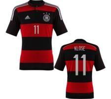 Miroslav Klose Deutschland/DFB Trikot