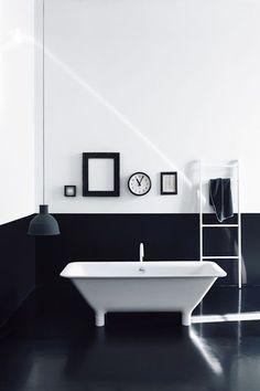 Home Design Inspiration For Your Bathroom -
