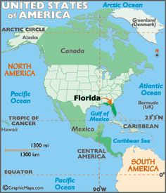 Image Result For Florida Keys World Map