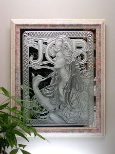 HIDEYUKI KUBONOKI | Glass Sandblasting Artist | Gallery My Glass, Glass Art, Etched Mirror, Etched Glass, Glass Etching Designs, Sandblasted Glass, Glass Engraving, Mirror Art, Artist Gallery