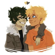 Image result for heroes of olympus solangelo
