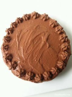 Cacao Recipes, Raw Food Recipes, Sweet Recipes, Snack Recipes, Dessert Recipes, Chocolate Mousse Pie, Raw Chocolate, Chocolate Brownies, Raw Vegan Desserts