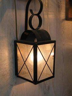 Cape Cod Lanterns - Old-House Online - Old-House Online