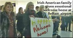 All Irish living overseas should be welcomed home like this