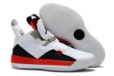 f959bcc8e383 Air Jordan 33 Price Fire Red White Fire Red-Black To Buy-4 Sneakers