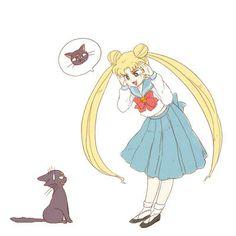 Sailor moon #anime