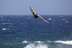 Ricardo Campello....windsurf