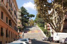 Villa Sciarra, Trastevere http://www.romesweethome.com/Villa-Sciarra-Elegant-Large-Apartment.html