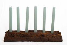 300 Jaar oude kaarsenhouder