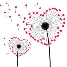 viniles flores - Buscar con Google