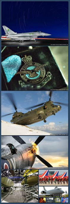 BBC News - In pictures: RAF photograph of the year [Collage made with one click using http://pagecollage.com] #pagecollage