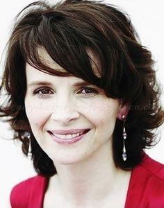 Wavy Hairstyles For Women Over 50 Medium Hairstyles Over 50 Long Bob Hairstyle For Women Over 50