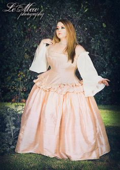 1000 images about plus size bridal gowns on pinterest for Plus size champagne wedding dresses
