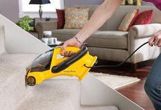 Best vacuum for stairs 2017