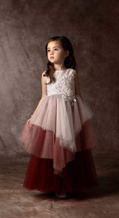 Dorian Ho   Fashion   Kids   FW 2016