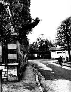 The Void (Il Vuoto) - Yves Klein