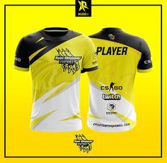 Cricket T Shirt Design, Sport Shirt Design, Sports Jersey Design, New T Shirt Design, Sport T Shirt, Shirt Designs, Grunt Style Shirts, Badminton Shirt, Jersey Outfit