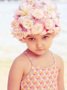 Too cute! SÉRIE MODE : LES BAIGNEUSES