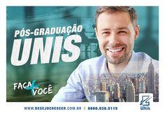 Folha do Sul - Blog do Paulão no ar desde 15/4/2012: PÓS-GRADUAÇÃO UNIS