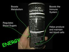 Energy it works global. Natural energy drink. Ive seen nothing like this on the market. NOW AVAILABLE! www.victoriakroll.itworks.com