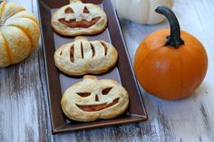 Pumpkin Pie Pop Tarts | Recipe Girl