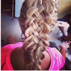 Hair Braid
