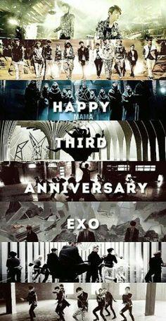 3 years :3