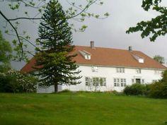 Svanøy hovedgård, NO-6914 Svanøybukt