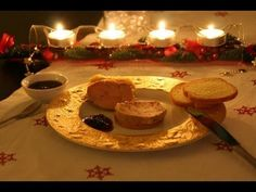 ▶ Foie gras à la vapeur ou au Vorwerk - YouTube