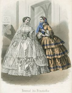 картинки моды 19 века - Поиск в Google