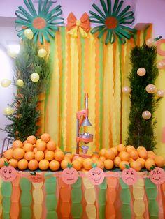 C vitamini şenliği miz 🍊 🍋 🍏 Diy Camping, Orange, Vitamins, Thursday, Colors, Pasta, Colour, Vitamin D, Color