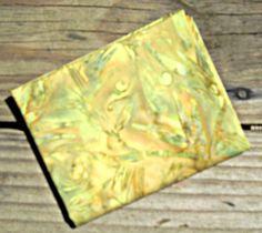 Green Bamboo Batik Fabric 100 Percent Cotton by CurlicueCreations, $2.25