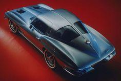 Corvette 1963 Sting Ray