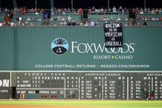 Red Sox fans removed after unfurling banner about racism at Fenway Park