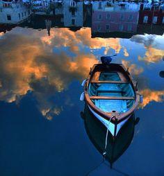 Reflection - Stari Grad Photo by Petar Botteri -- National Geographic Your Shot