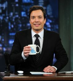 Would almost do anything to have Jimmy Fallon MC my wedding...i KNOW it's a bit out there...but damn that would be amazing...