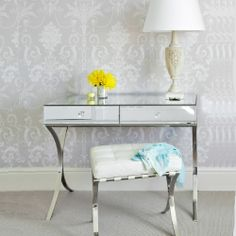 Adele Console/Dressing Table