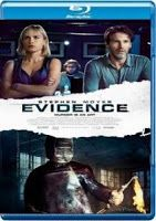 Download Film Evidence (2013) BDRip 400MB