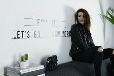 books & NYC